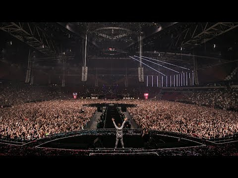 D# Fat (w. W&W) (Live @ The Best Of Armin Only)