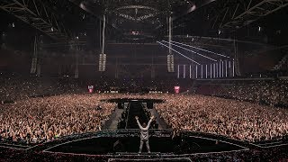 Armin van Buuren & W&W - D# Fat (Live at The Best Of Armin Only)