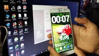 Stock Rom Firmware LG G Pro Lite D685