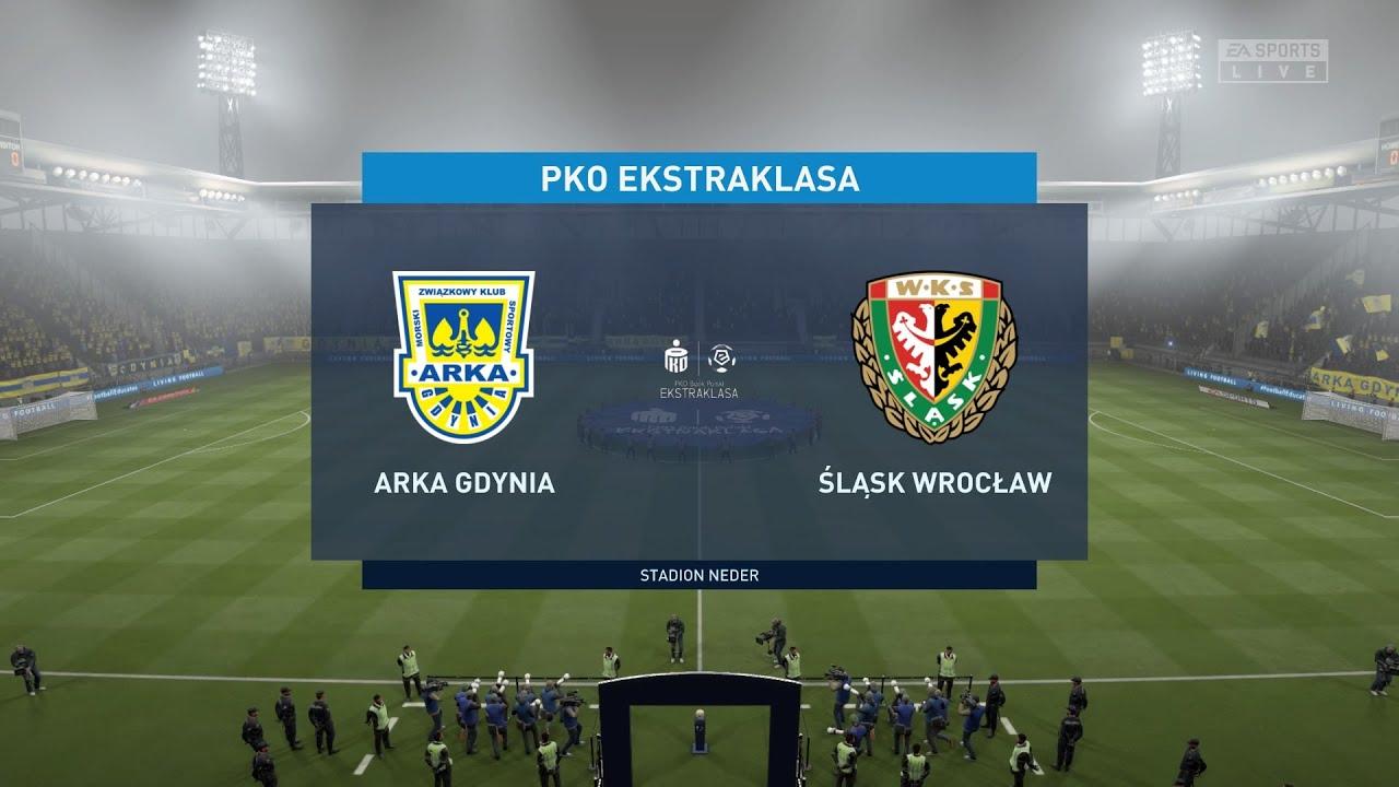 Slask Wroclaw