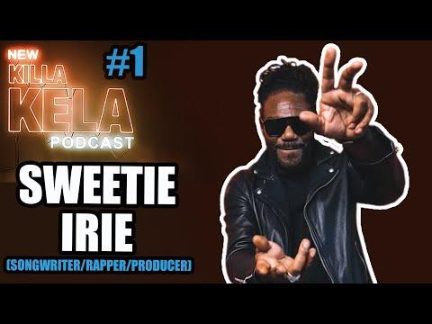 Killa Kela Podcast, EP1, Sweetie Irie