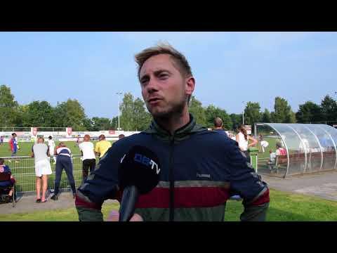 Bo Nielsen: Vi har udviklet os i Holland