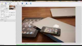 Программа PhotoZoom Pro 4