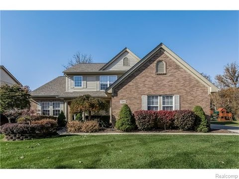 canton mi homes for sale hereford youtube