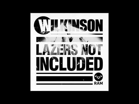 Wilkinson - Casino