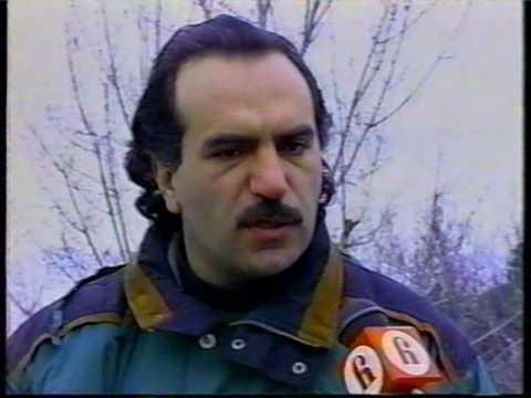Nagorno-Karabakh War Dec of 93 the worst period of the war