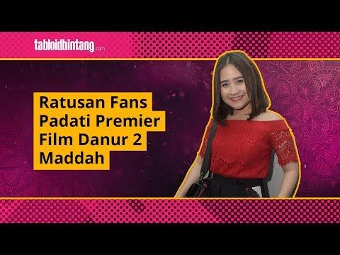 Ratusan Fans Padati Premier Film Danur 2 Maddah, Penasaran Dengan Sosok Ini?