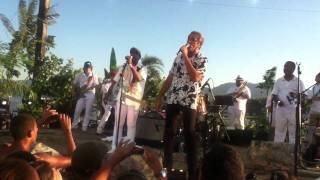 "Jorge Ben Jor e Zé Ramalho: ""Errare Humanum Est"" 07/02/2012"
