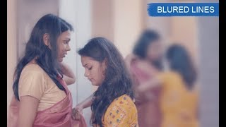 Hindi Short Film - Blured Lines | Girl fall in Love | Love Story