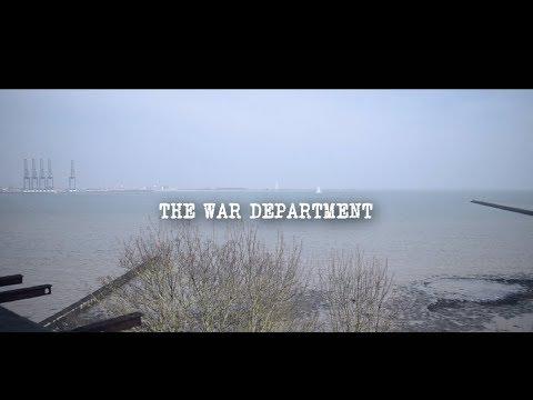 The War Department - Nikon D5300 Cinematic Video