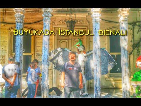 Büyükada Yedinci Kıta İstanbul Bienali
