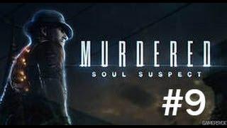 Murdered: Soul Suspect.#9 -Финал.(Вконтакте - http://vk.com/club73273401 Новинка поведует нам о детективе который расследует свою смерть.Вы сделаете..., 2014-06-19T07:53:06.000Z)