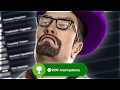 THE WORLD'S HARDEST ACHIEVEMENT - Black Mesa - Part 1