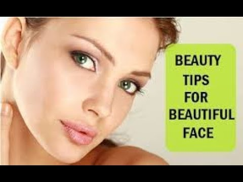 Unlock Flawless Skin With These Simple Beauty Tips For Face
