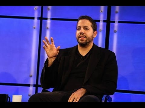 David Blaine and Kenneth Hertz on the entertainment industry