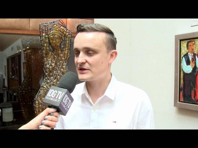 Ekspansja na rynki zagraniczne ANSWEAR.com - Wojciech Tomaszewski, E-commerce Standard 2015