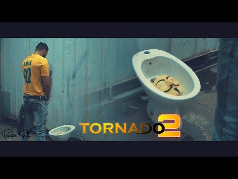 Prince Polo ✪ TORNADO 2 ✪ ft Mata  (Clip Officiel)