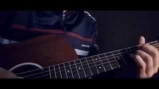 Tā - Ainars Mielavs & Agnese (acoustic guitar)
