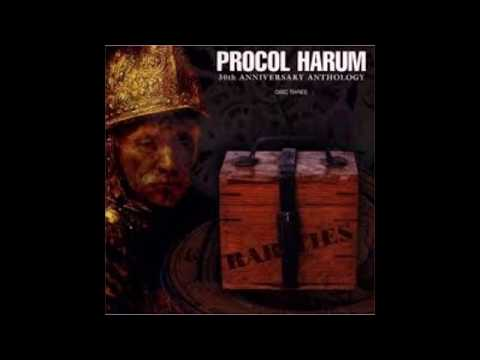 Procol Harum - Singles A & B Sides / Outtakes / Alternative Takes
