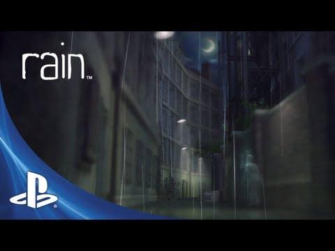 rain Developer Diary: The World of rain