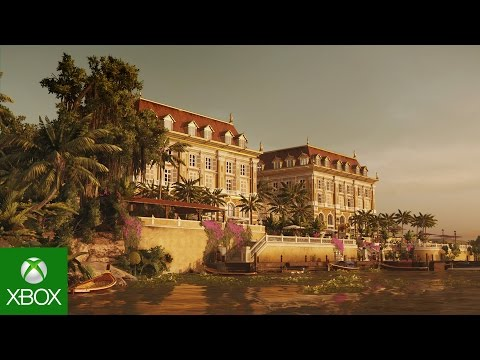 HITMAN™ – Episode 4: Bangkok Launch Trailer