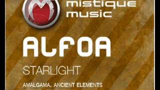 Alfoa - Starlight - Mistique Music