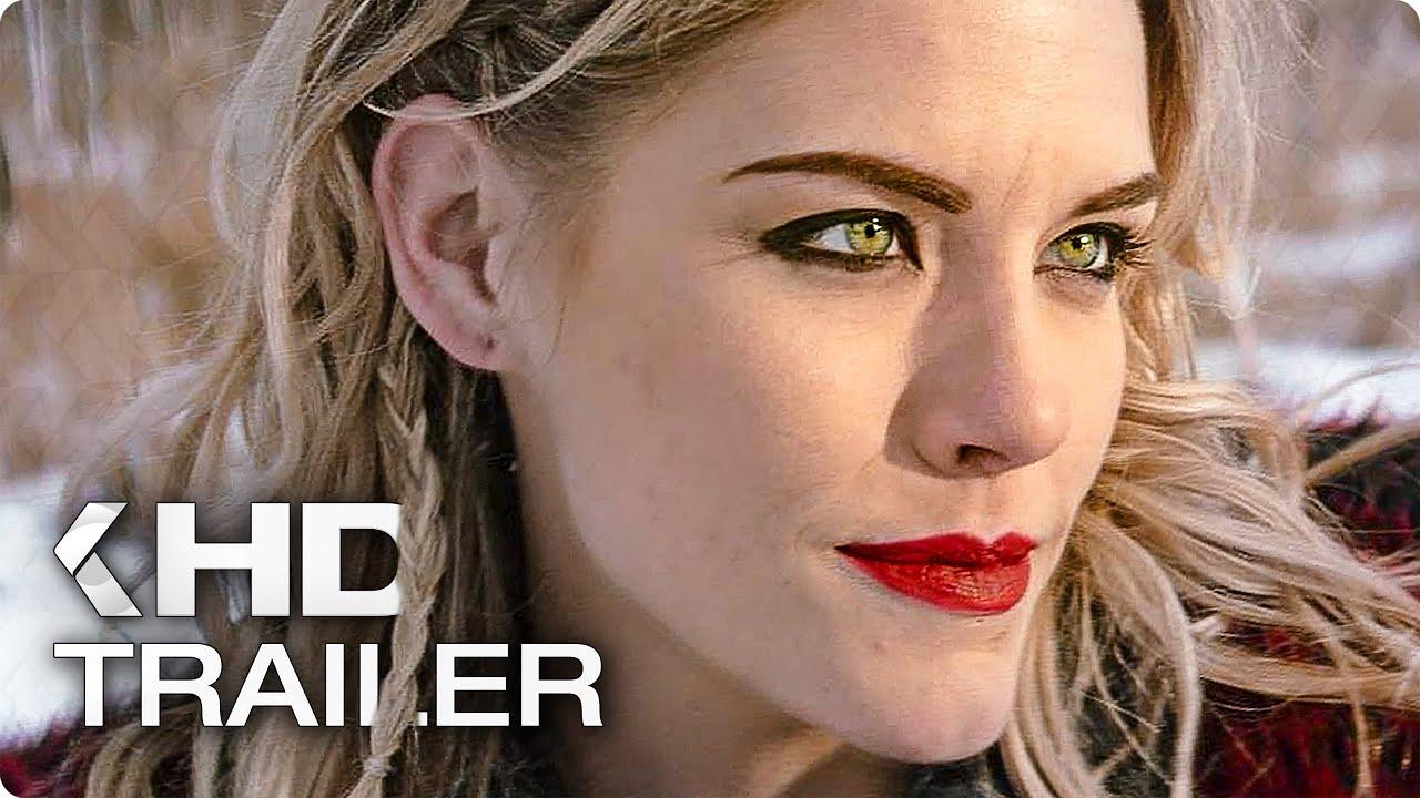 EXTREMITY Trailer German Deutsch (2019) - YouTube