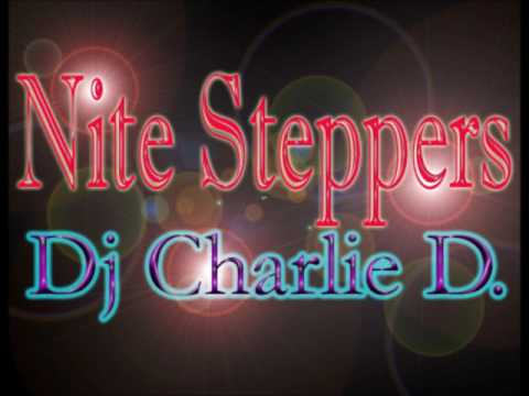 Nite Steppers, Steppin' Mix