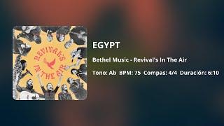 Egypt   Bethel Music   Multitrack