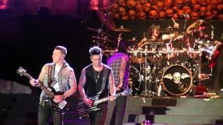 "AVENGED SEVENFOLD - UNHOLY CONFESSIONS - ""LIVE"" ROCKSTAR MAYHEM 2014 SAN BERNARDINO CA"