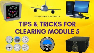 Gambar cover TIPS AND TRICKS FOR MODULE 5