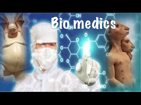 Christian Ethics Made Easy #6.......Bio Medics...... Cloning, Transhumanism, GMO