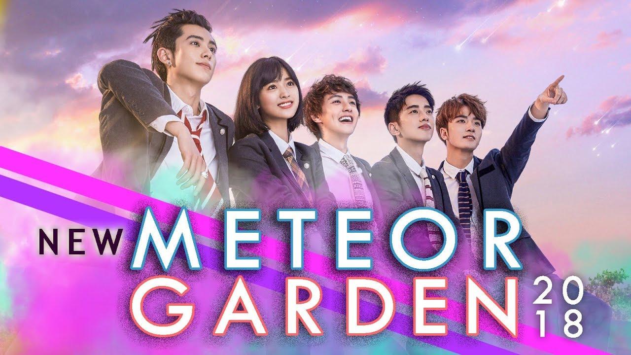 ost meteor garden qing fei de yi youtube