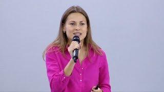 Julia Khukalenko: Before you start learning English | Вилла Папирусов