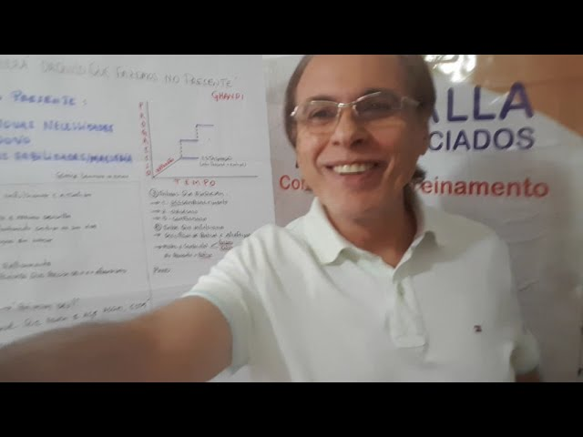 Aprender para Progredir por José Antonio Kairalla Caraccio - kairallatreinamento.com.br