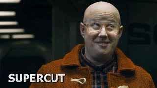 Doctor Who: Nardole's Funniest Moments