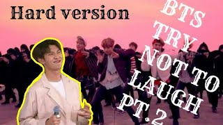 BTS (방탄소년단) cute and funny moments try not to laugh