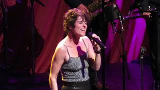 Lisa Stansfield - You Can't Deny It / The Real Thing (The Fillmore, SF - October 26, 2018)