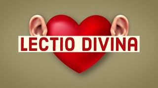 Lectio Divina | Catholic Central
