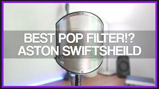 Aston SwiftShield - Review
