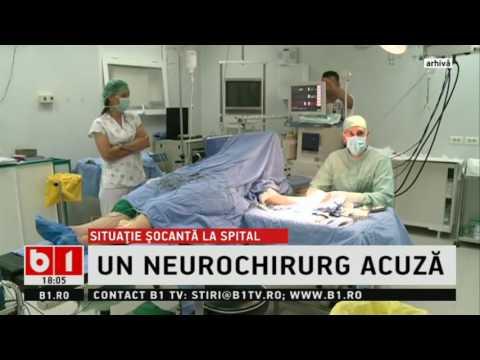 Situatie Socanta La Spitalul Colentina