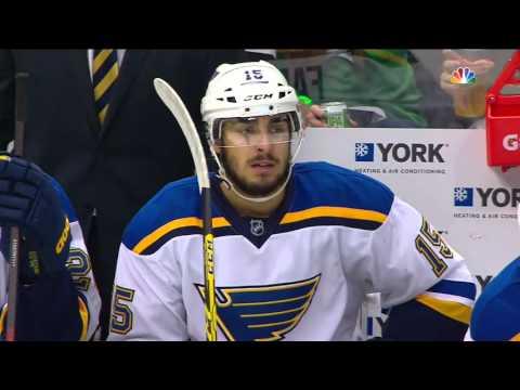 NHL 15/16, SC.WC. Round 2.Game 5. St. Louis Blues - Dallas Stars