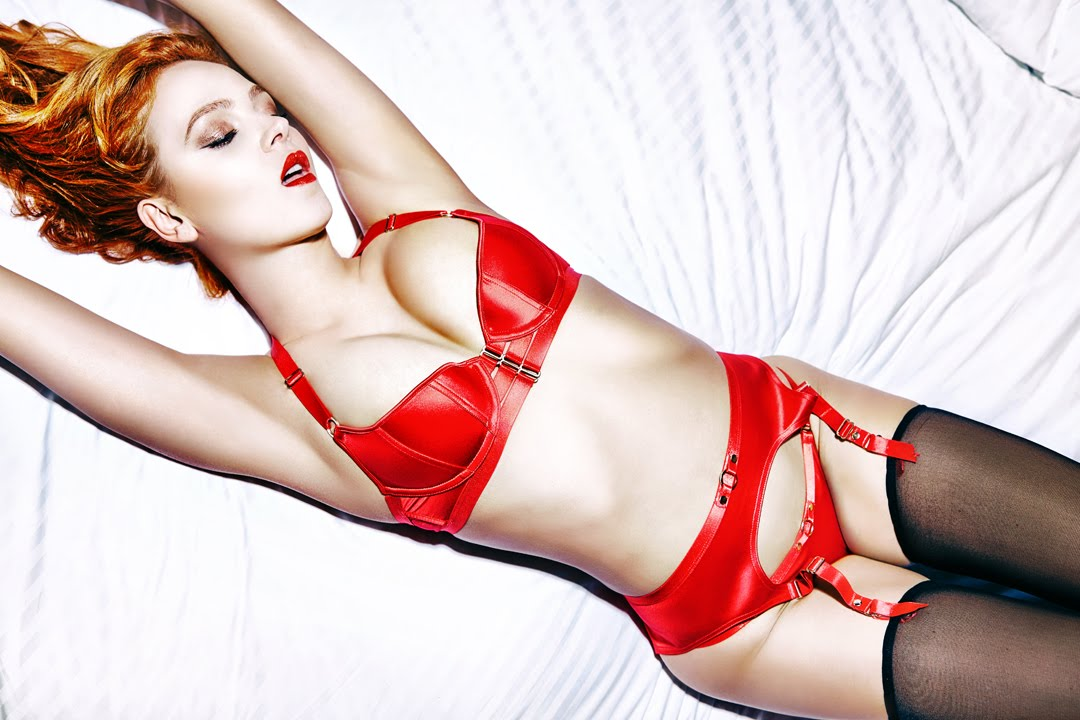 Honey Birdette: What To Buy Your Girl That Will Make Her Purr