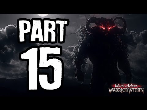 ► Prince of Persia: Warrior Within | #15 | KONEC! | CZ Lets Play / Gameplay [1080p] [PC]