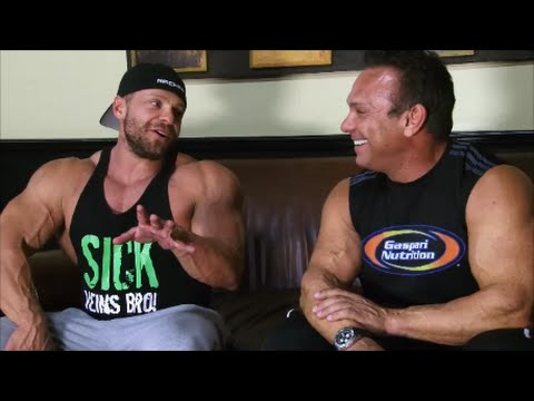 The Truth About Gaspari Nutrition Selling | Rich Gaspari Interview with Marc Lobliner