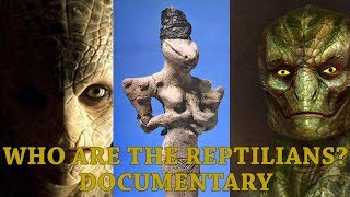 Who are the Reptilians? Documentary