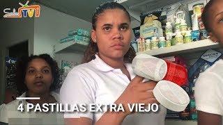 🔎🔎BUSCANDO PASTILLAS EXTRA VIEJO EN FARMACIA REPUBLICA DOMINICANA