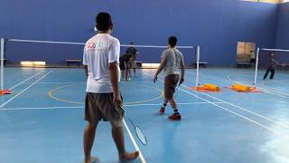 Palava Lakeshore Greens Olympic Sports Centre( A Quick tour in 1080p)