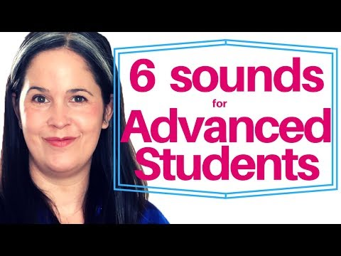 LEARNING ENGLISH | ADVANCED STUDENT LESSON