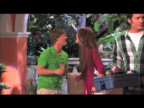 Hannah Montana Mimic Fights